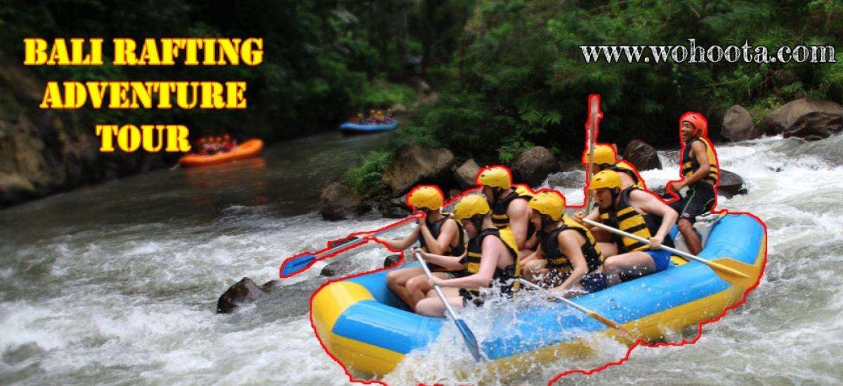 Bali Rafting Tour: Equipment, 3 Top Rafting Spots, and What to Bring
