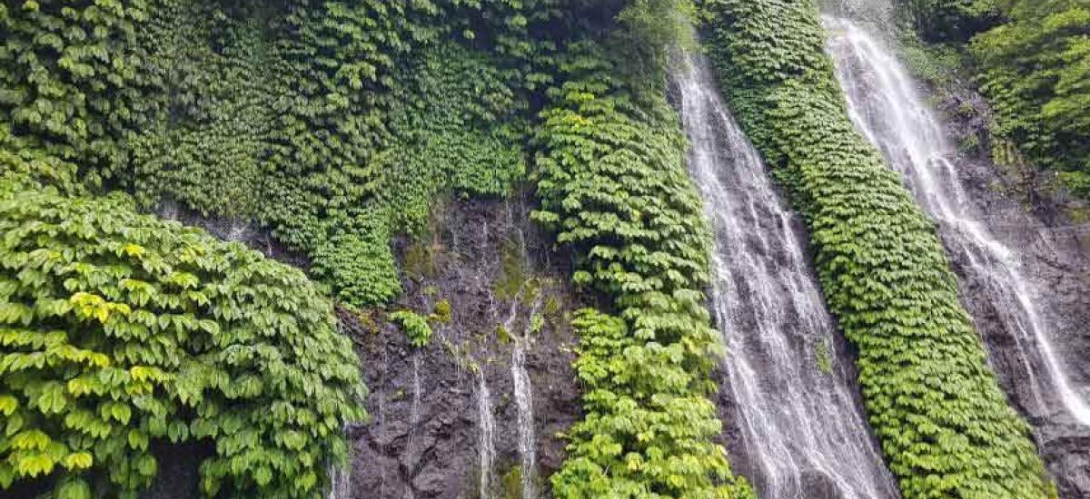 Knowing 7 These Informations Before Visiting Banyumala Waterfall Bali
