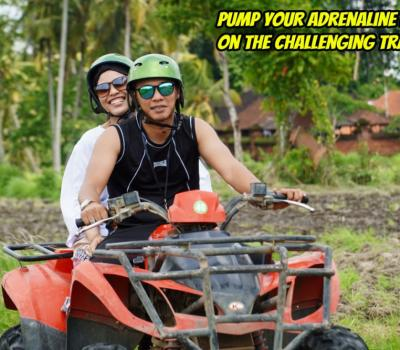 Know These 4 Facts before Joining in Bali Atv Riding (Ubud)