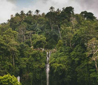 Sekumpul Bali – The Breathtaking Complex of Seven Waterfalls
