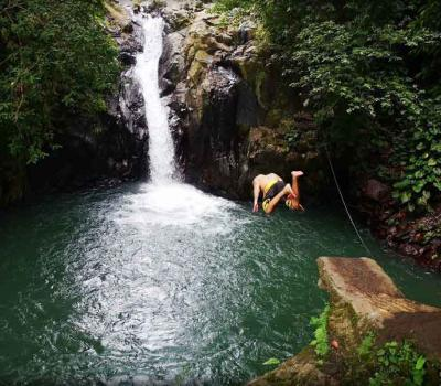 Best Sunrise, Rice Field, and Waterfall Tour in Bali