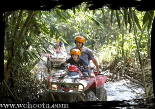 Is Bali Quad Bike Adventure Safe? Let's Find Out All the Information Here