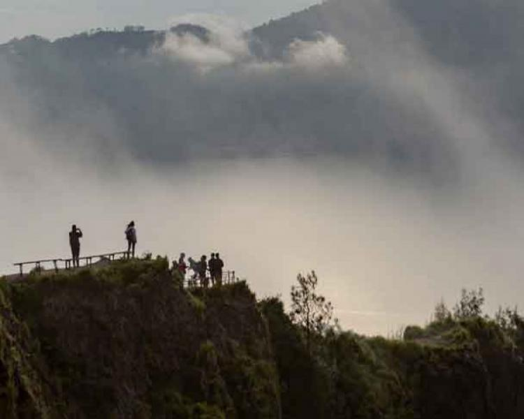 5 Tips Trekking on Mount Batur for Beginners