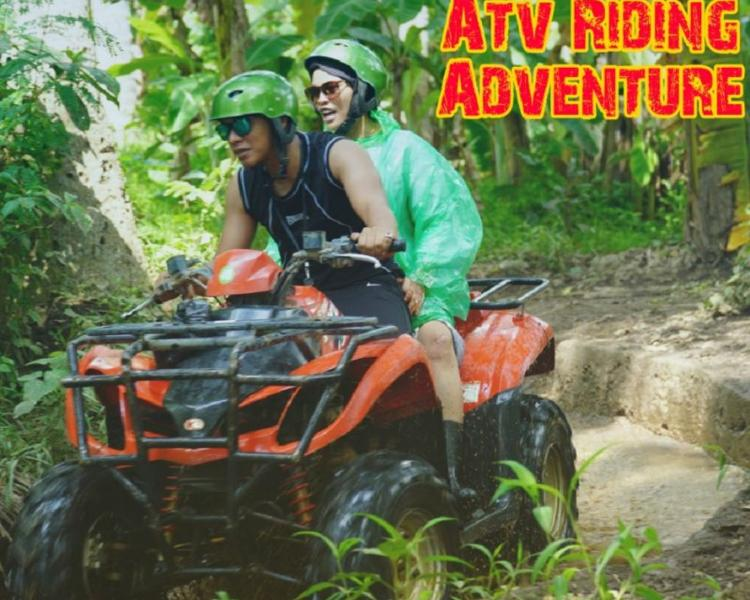 Private Bali Atv Bike Adventure Tour in Ubud - Wohoota