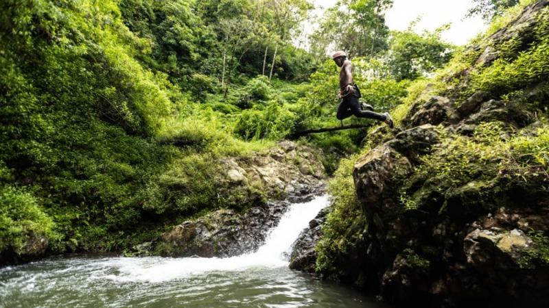 Shiva Canyon