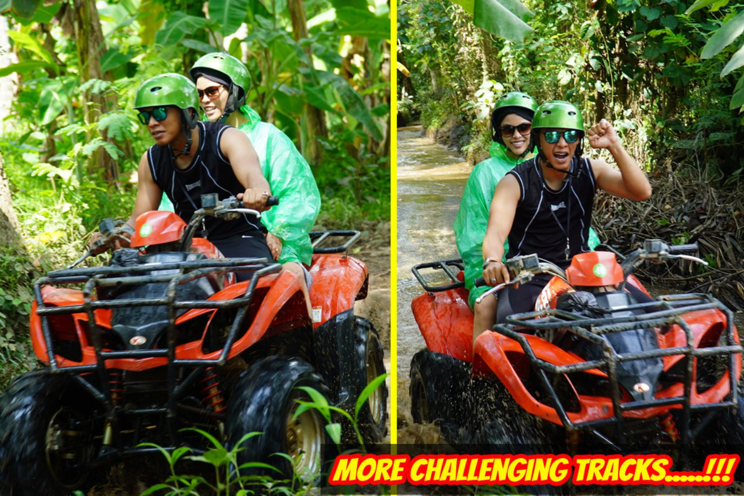 8 What You Must Know About Bali Private Quad Bike Adventure