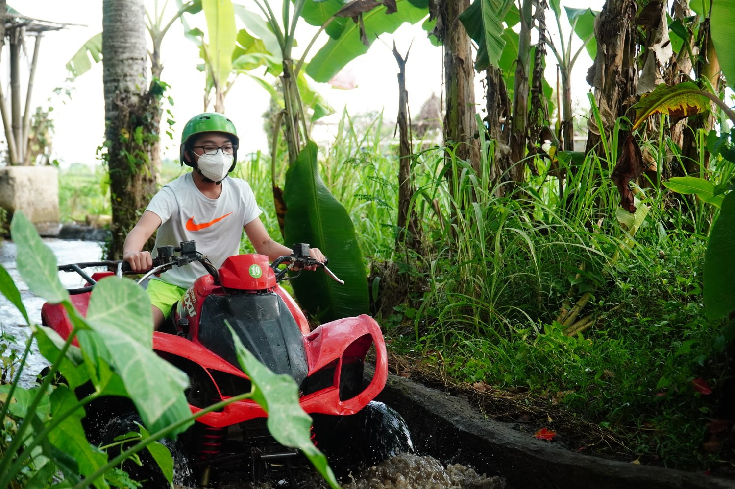 Is Bali Quad Bike Adventure Safe? Find Out It Here!