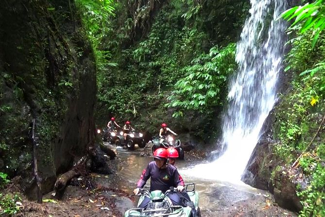 5 Things You Should Bring When Bali Quad Bike Riding Tour