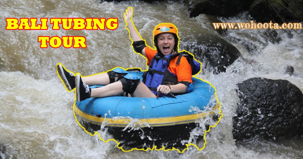 All You Must Know About Bali Tubing Tour 2019