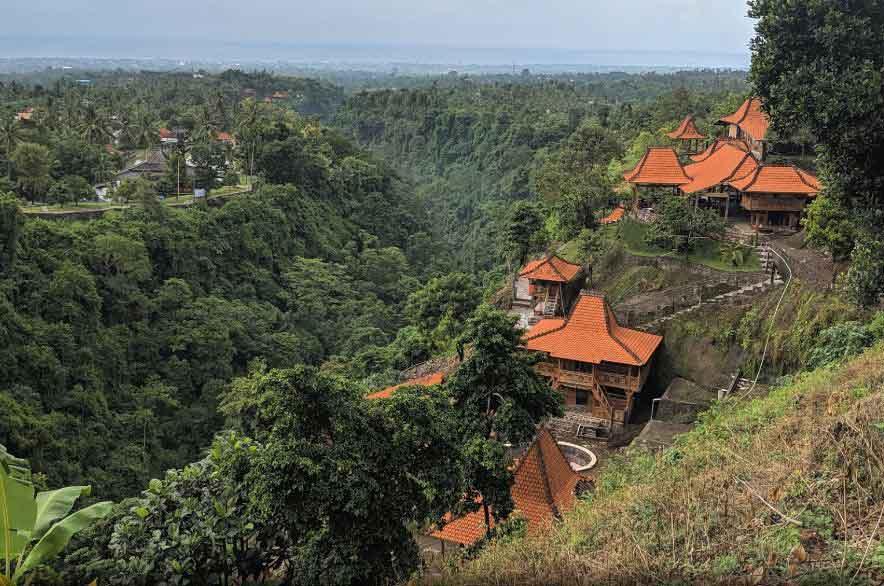 Bali Secret Garden, Hidden Village in Bali with Magical Waterfalls