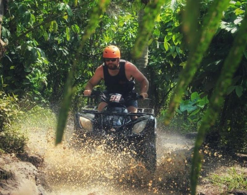 Atv Riding Bali