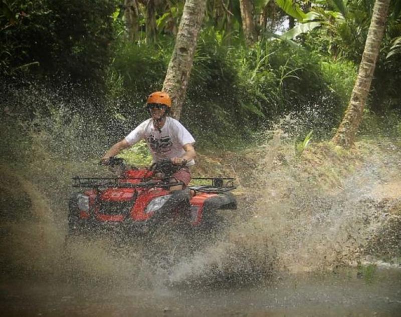 Bali ATV Single