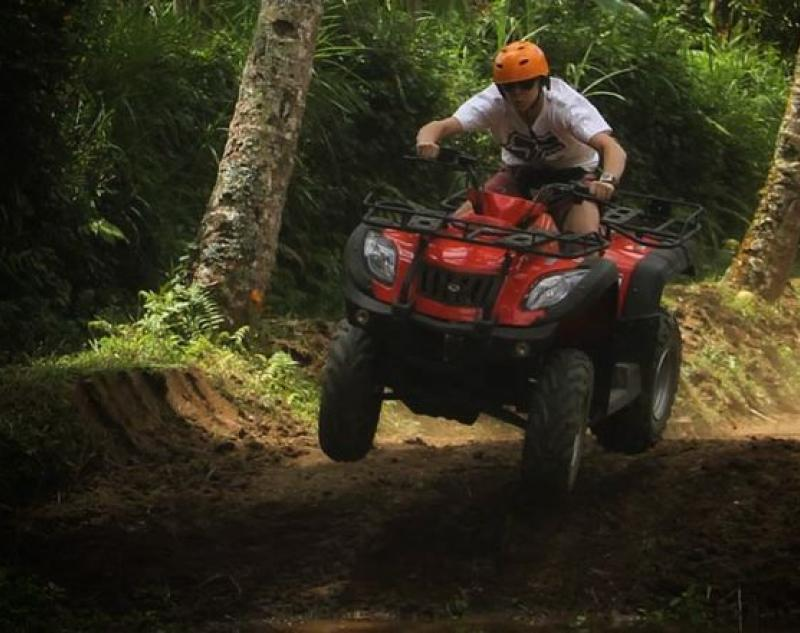 Bali ATV Tour Package