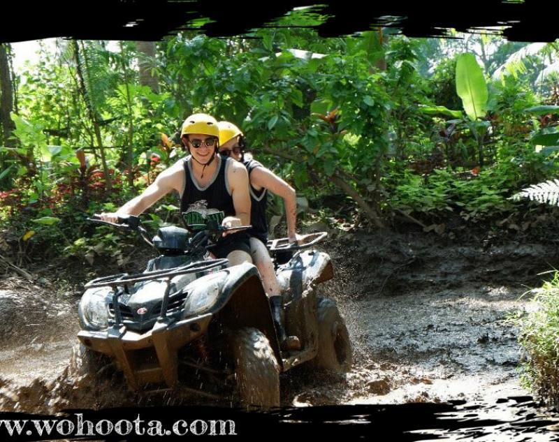 Bali Quad Bike Discovery