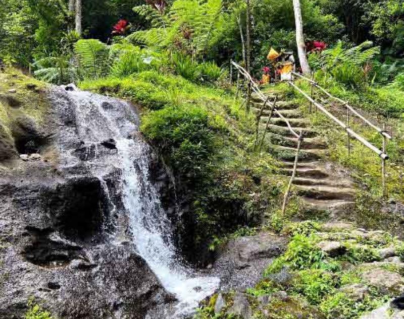 Bali Recomendation Destinations