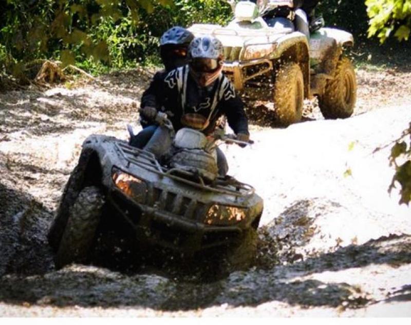 Best ATV Adventure Spot