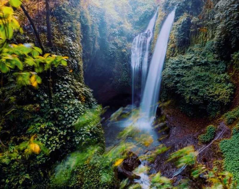 Best Waterfall Tours in Bali