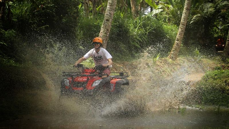 Bali ATV Single