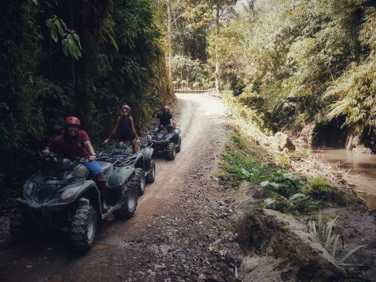 Bali Atv Riding