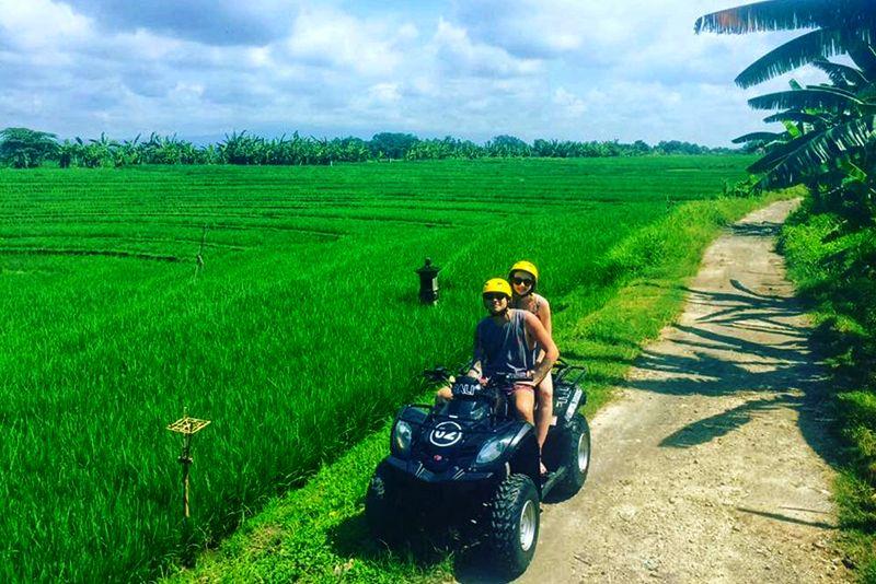 Bali Atv Tours