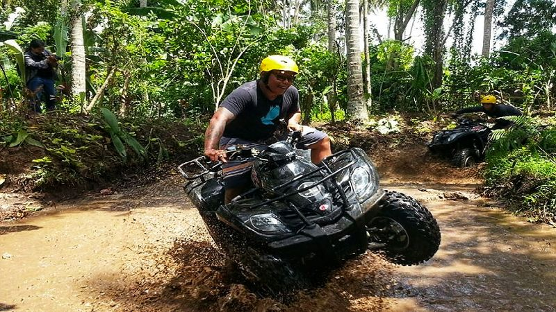 Bali Quad Bike Tour