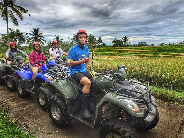 Bali Quad Bike
