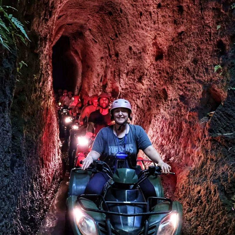 Cave at bali Atv Kuber