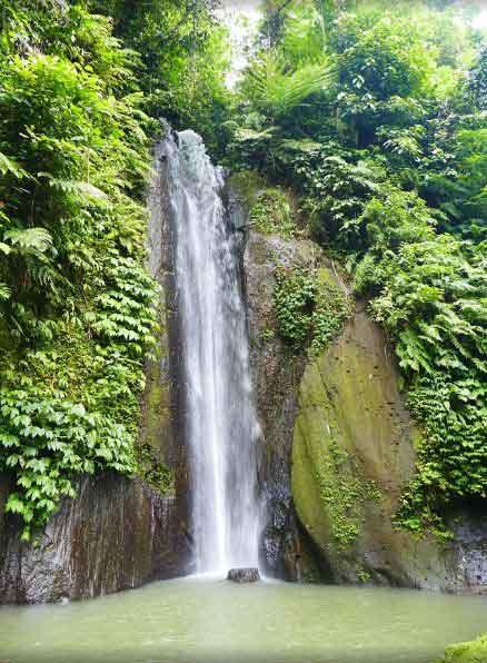 Dedari Waterfall Bali
