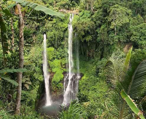 Bali Secret Garden